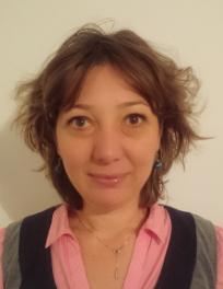 Denisa Oprea