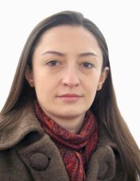 Liliana Lupescu