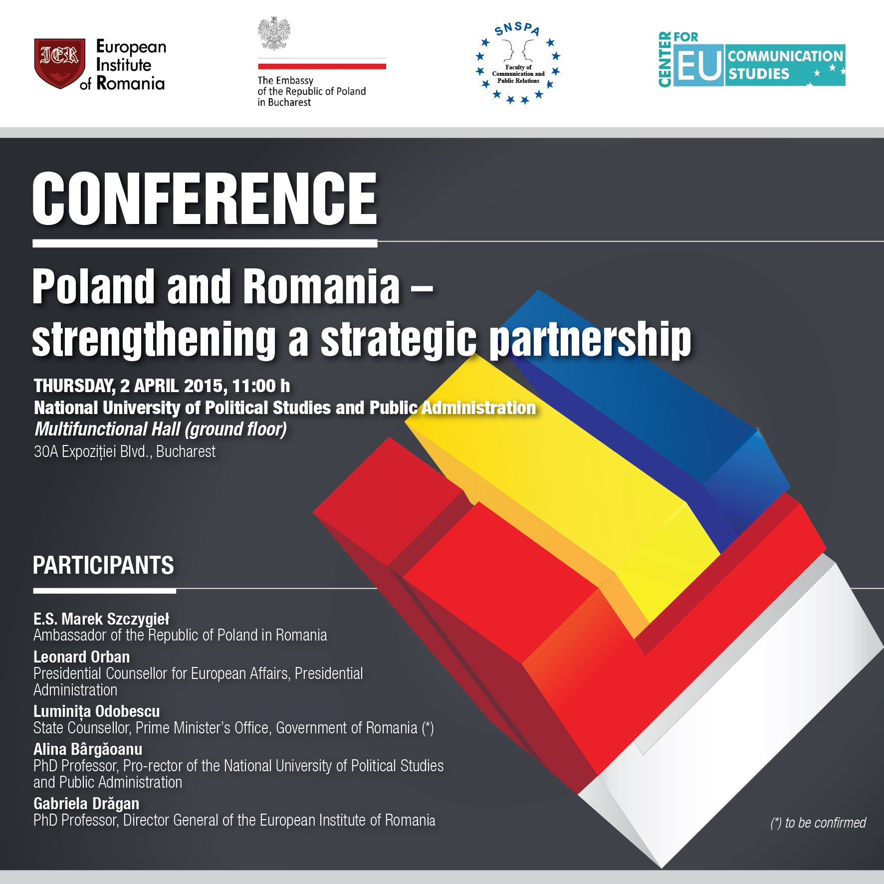 Poland and Romania - strengthening a strategic partnership